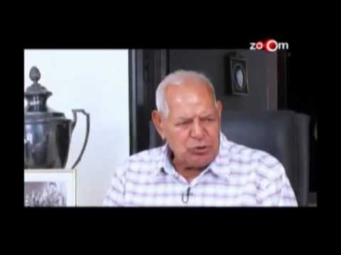 Dara Singh's last interview with zoOm