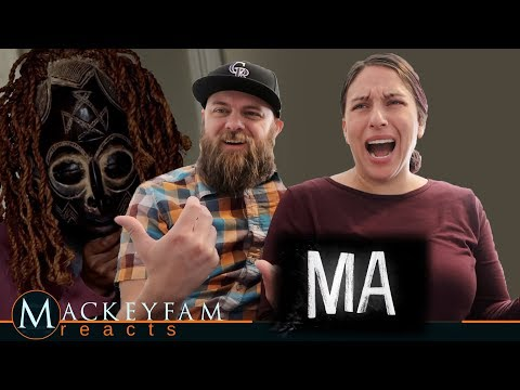 Xxx Mp4 MA Official Trailer REACTION And REVIEW 3gp Sex