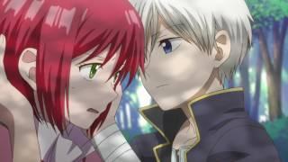 Akagami no Shirayuki-hime Episódio 1 legendado PT-BR