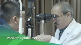 Deen Mohd Eye Hospital