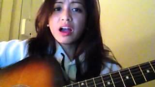 Salamat - Yeng Constantino (Febrey Lee Reyes)