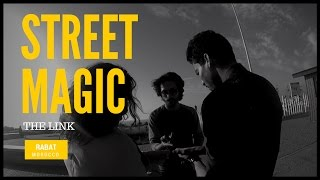 STREET MAGIC.Vol 1 /// The Link ( Rabat )