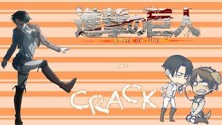 SnK On Crack 2