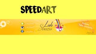 #SpeedART - Luh Souza