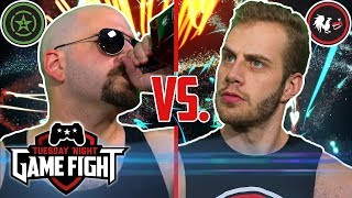 Tuesday Night Game Fight Ep. 4 - Rooster Teeth Surges Past Achievement Hunter