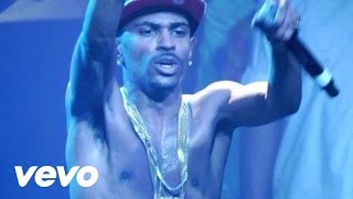 Big Sean - My Last (Live From New York (Explicit)) ft. Chris Brown