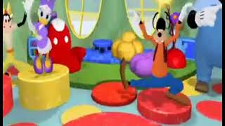 Mickey Mouse clubhouse HOT DOG song 10 Times