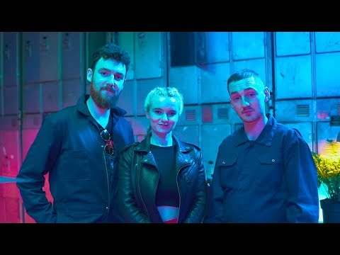 Download Clean Bandit - Solo feat. Demi Lovato [Behind The Scenes] free