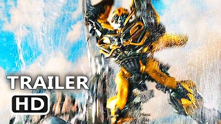 TRANSFORMERS 5 The Last Knight Super Bowl TV Spot Trailer (2017) Action Blockbuster Movie HD
