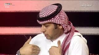 أحمد الفهيد - الإنتقادات لا تزعج أحد , لكن المزعج هو الطعن و التشكيك  #برنامج_الخيمة