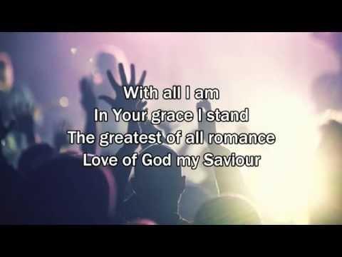 Our god is love hillsong lyrics