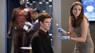 The Flash After Show Season 1 Episode 2