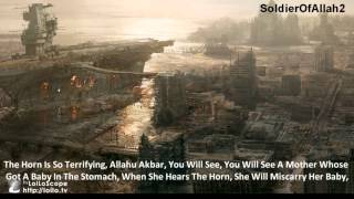 The Day Of Judgement - Power Full Islamic Reminder 2016