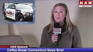 Coffee Break News Brief: Connecticut Headlines for Dec. 15, 2016