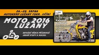 ENERGENCY power - partner Moto Lužany 2016