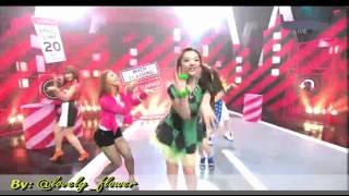 f(x) Hot Summer Dance version