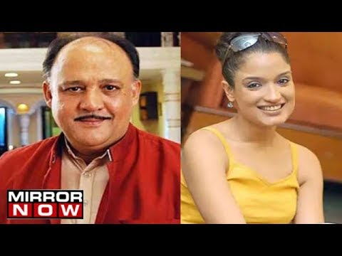 Xxx Mp4 Actor Sandhya Mridul Accuses Alok Nath Of Sexual Harassment 3gp Sex