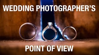GoPro Behind the Scenes Wedding Photography