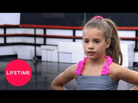 Xxx Mp4 Dance Moms No Recess For Mackenzie Season 3 Flashback Lifetime 3gp Sex