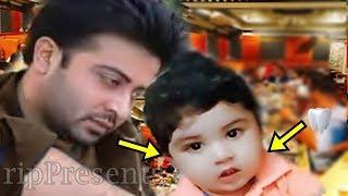 শাকিব খানের ছেলের প্রথম দাঁত বাবা মা পার্টি দেবেন নাকি । Shakib khan Baby and Apu Biswas