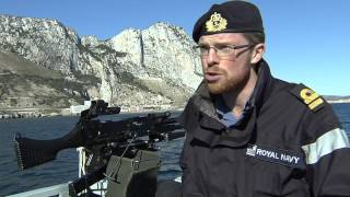 Royal Navy deals with 500 incursions in 2013