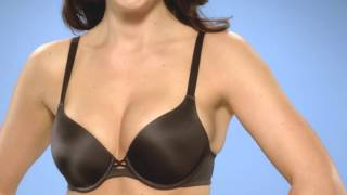 Vanity Fair Fits You Perfectly Bra #0075306