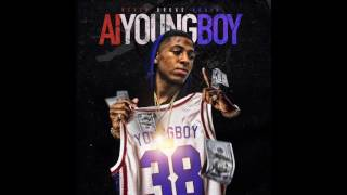 YoungBoy Never Broke Again - Dark Into Light (feat. Yo Gotti)