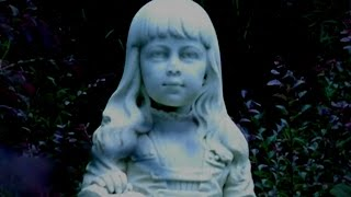 The Haunted Tale of Gracie Watson | Bonaventure Cemetery