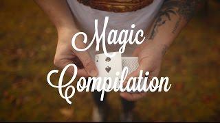 CHRIS RAMSAY // MAGIC COMPILATION
