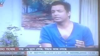 Rana's Eid Exclusive Etv Live Ekusher Dupur
