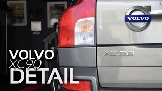 2011 Volvo XC90 | Interior + Exterior Detail | Featuring Jay Leno's Garage Products