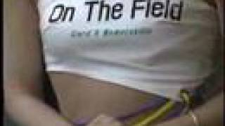 ON THE FIELD Racequeen : ON THE FIELD レースクイーン