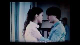 Eliana and Will kiss ( Full Moon Renaissance)