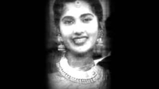 Kaisa Bitaun Zalim Kali Kali Raat re Singer:Meena Kapoor Film:Actor 1951