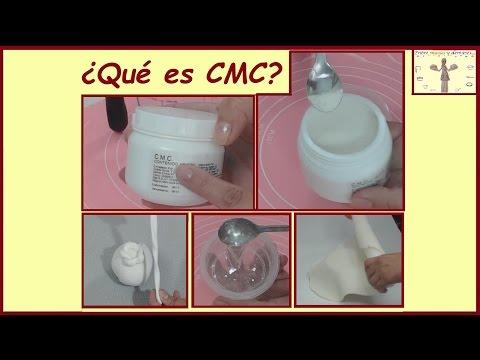 Xxx Mp4 Que Es CMC Para Que Y Como Se Usa Tutorial Didáctico Fondant Pegamento Comestible Pasta De Goma 3gp Sex