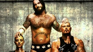 10 Totally Wasted Wrestling Factions