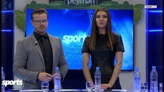 Sports Show - 15.04.2018 Klan Kosova