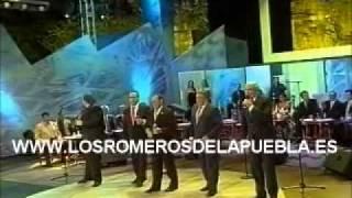 Los Romeros de la Puebla. Las sevillanas de tu vida