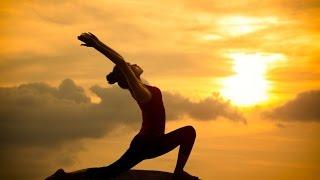 Relaxing Yoga Music, Positive Energy Music, Relaxing Music, Slow Music, ☯2033