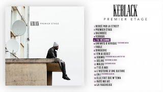 KeBlack - J'ai Déconné [Audio Officiel]