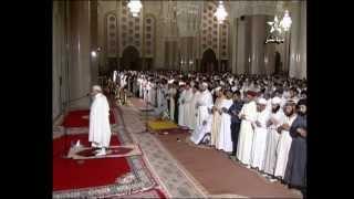 روائع القزابري - سورة مريم كاملة من تراويح 1432 هـ