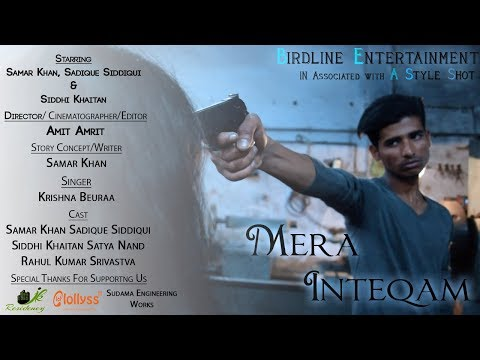 Xxx Mp4 MERA INTEQAM Samar Khan Sadique Siddiqui Siddhi Khaitan A STYLE SHOT 3gp Sex
