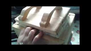 طريقة عمل الجبنة البيضاء في المنزل : الحاجة أم عبد الله # 4