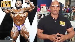 Shawn Ray's Arnold Classic Europe 2017 Preview Analysis | Generation Iron
