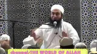 Maulana Tariq Jameel new emotional bayan SAUDI BADSHAH KA JANAZA (full bayan)
