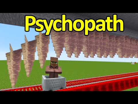 Types of People Portrayed by Minecraft 17