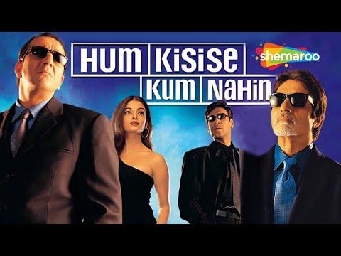 Xxx Mp4 Hum Kissi Se Kum Nahin HD 2002 Hindi Full Movie Amitabh Bachchan Aishwariya Rai Hit Film 3gp Sex