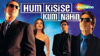 Hum Kissi Se Kum Nahin {HD}(2002) - Hindi Full Movie - Amitabh Bachchan - Aishwariya Rai - Hit Film