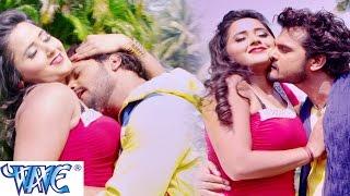 Banke Odhaniya सटल रही - Intqaam - Khesari Lal & Kajal Raghwani - Bhojpuri Hot Song 2015