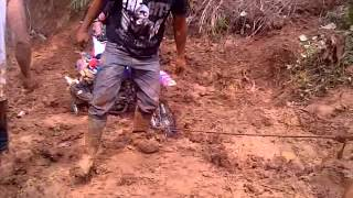 Adventure R-TAX feat STAC rancah ciamis